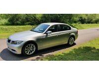 BMW 2.0 320d Edition ES 2008 Super Economical.