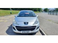 Peugeot 207, 1.4HDi S 5dr(a/c), Diesel, 2011, Manual  Service History Full12months MOT 69Kmiles