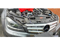 Carbon Engine cleaning diesel or petrol