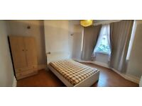 Spacious Double Room Available In A House Share With All Bills Inclusive