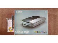 CanoScan 8400F 6400x3200DPI for Sale (Window 7 or Mac 10.6)