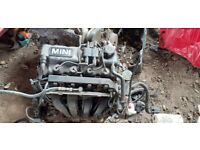 Job lot various car parts for sale please call