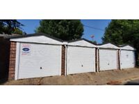 Garage/Parking/Storage: Scotland Close, Fair Oak Southampton SO50 7BR