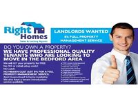 Attention To All Landlords!!! 1-2-3 Bedroom Properties Wanted Urgently For Tenants!