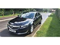 Vauxhall, INSIGNIA, Hatchback, 2015, Other, 1956 (cc), 5 doors
