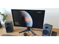 """21"""" Full HD Acer PC Monitor"""