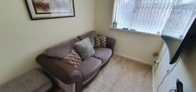 *1ST FLOOR FLAT TO RENT*FULLY FURNISHED*HALLAM STREET* CLOSE TO CITY CENTRE*CALL NOW FOR VIEWINGS***