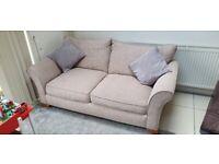 Next Home - 2 Seater Sofa