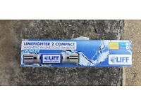 LIFF Limefighter2 Compact 22mm Push Fit Magnetic Scale Inhibitor