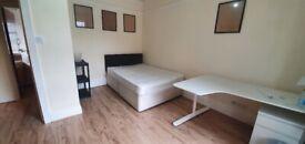 7 Bed house 3 baths, BILLS Include, Victori Park, near University, Centre, Shops, amenaties