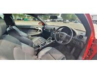 Audi, A3, Hatchback, 2006, Semi-Auto, 1968 (cc), 3 doors