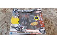 Transformer figure 55cm