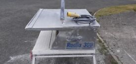 RODIA Professional Tile Saw