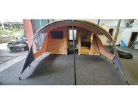 2 berth Cabanon Tobara Trailer tent