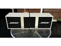 Bose 301 series 2 music monitors