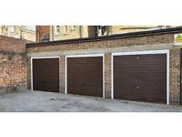 Garage/Parking/Storage to rent: King Street (r/o 318) Hammersmith London W6 0RR