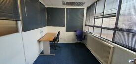 Office TO LET South Woodford, Maybank Road, London, E18