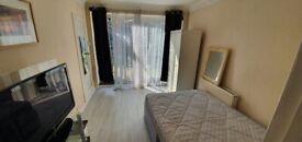 *ALL BILLS INCLUDED* Furnished 1 Bedroom Flat with Garden 10 mins Catford station
