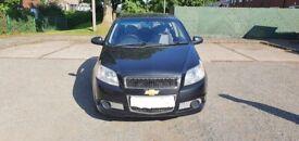 image for Chevrolet, AVEO, Hatchback, 2009, Manual, 1206 (cc), 3 doors