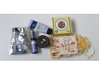 NEW Neals Yard Miniature Products Bundle
