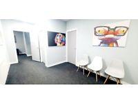 Beauty / Tattoo / Photography Studios Etc To Rent In Glasgow City Centre