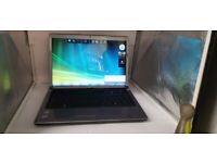 DELL STUDIO LAPTOP, 2GB RAM, 160GB STORAGE, INTEL CORE2DUO, WITH CHARGER