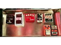 Various Pedals for sale