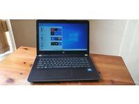 HP NoteBook 4GB Ram 128M.2 Windows 10 & Office 2019 laptop