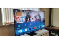 SAMSUNG QE65Q700TATXXU 65 INCH Smart 8K HDR QLED TV with Bixby, Alexa & Google Assistant