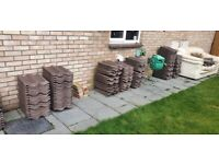 grovebury marley roof tiles 201 £125