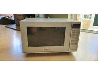 Panasonic NN-460M Inverter Microwave 900W