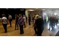 Line Dance Class (Beginners) It's not too late