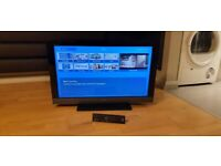 FREE LOCAL DELIVERY SONY 32 INCH ( NOT SMART ) TV WITH FREEVIEW + REMOTE £50 DELIVERED