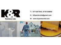 K&R Painters Ltd.