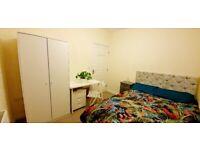 Double room in maisonette