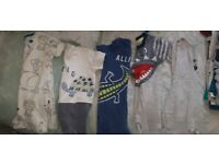 Baby Clothes Rompers 6-9 9-12