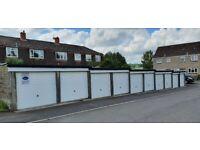 Garage/Parking/Storage to rent: Axe Road, Wookey Wells Somerset BA5 1LT - NEW DOORS & NEW ROOFS