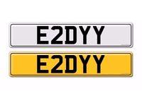 Eddy edd ed edward eddie private plate