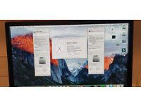 Apple G5 Power MAC Tower (upgrade processors and RAM