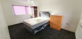 Supported Rooms To Rent – Move In Same Day – Handsworth