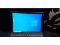Laptop/Tablet Microsoft Surface Pro 4 Intel Core m3 CPU 4GB Memory 120GB SSD Fully Working Very Fast