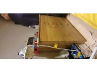 Chest of drawers pine color