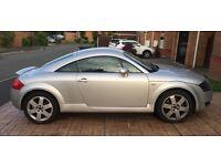 Audi TT 1.8 2002