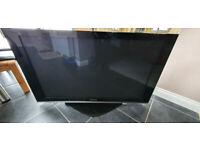 "Panasonic 50"" TH50PZ70B Viera Full HD Ready 1080p Digital Plasma TV"