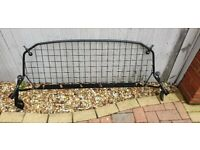 Dog Guard, ***REDUCED IN PRICE***.Genuine Mercedes to Fit Mercedes ML350
