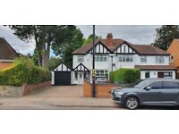 THREE BEDROOM HOUSE TO RENT ** STONEY LANE ** VERY CLOSE TO MOSELEY VILLAGE ** CALL NOW