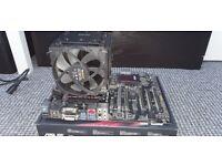 i7 4790k, Asus z97-Pro Gamer, 16GB RAM DDR3