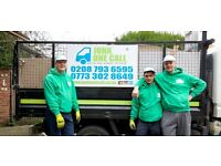 WASTE DISPOSAL, RUBBISH CLEARANCES in CENTRAL LONDON,CAMDEN,HARRINGEY,BARNET,ENFIELD