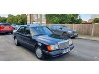 Mercedes-Benz, E CLASS, Saloon, 1991, Manual, 2962 (cc), 4 doors