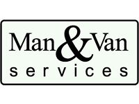 Man And Van / deliveries / long or short distance courier / LWB 7.5 Luton box van with lift